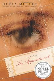 Cover art for THE APPOINTMENT