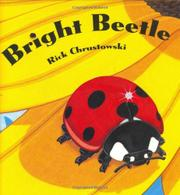 Book Cover for BRIGHT BEETLE