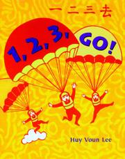 1, 2, 3, GO! by Huy Voun Lee