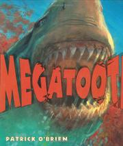 Cover art for MEGATOOTH