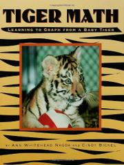TIGER MATH by Ann Whitehead Nagda