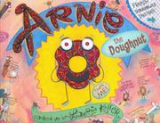 Cover art for ARNIE THE DOUGHNUT