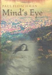 MIND'S EYE by Paul Fleischman