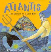 ATLANTIS by Christina Balit