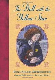 THE DOLL WITH THE YELLOW STAR by Yona Zeldis McDonough