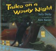 TAIKO ON A WINDY NIGHT by Sally Derby