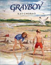 GRAYBOY by Kay Chorao