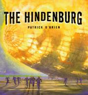 THE HINDENBURG by Patrick O'Brien