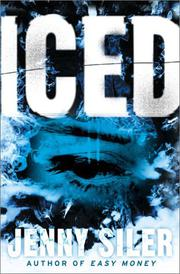 ICED by Jenny Siler