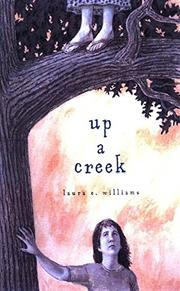 UP A CREEK by Laura E. Williams