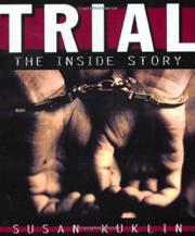 TRIAL by Susan Kuklin