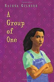 A GROUP OF ONE by Rachna Gilmore