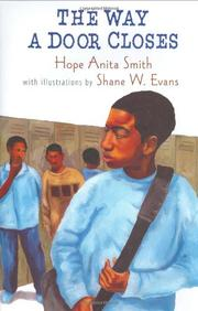 THE WAY A DOOR CLOSES by Hope Anita Smith