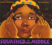 Cover art for SQUASHED IN THE MIDDLE