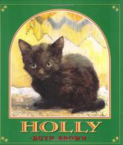 Book Cover for HOLLY