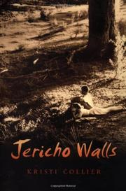 Cover art for JERICHO WALLS