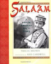 SALAAM by Tricia Brown