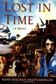 LOST IN TIME by Hans Magnus Enzensberger