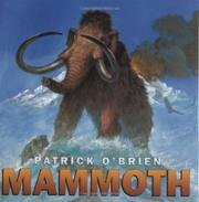 MAMMOTH by Patrick O'Brien
