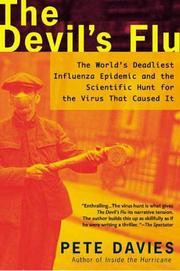 THE DEVIL'S FLU by Pete Davies