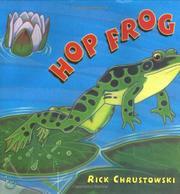 HOP FROG by Rick Chrustowski