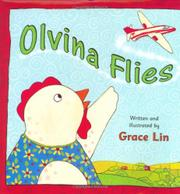 OLVINA FLIES by Grace Lin