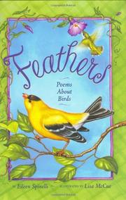 Cover art for FEATHERS