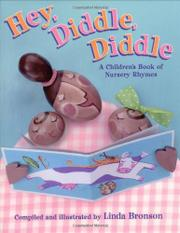 Book Cover for HEY, DIDDLE, DIDDLE