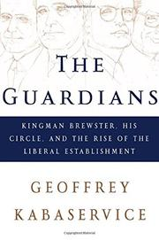 Book Cover for THE GUARDIANS