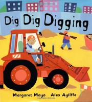 Cover art for DIG DIG DIGGING
