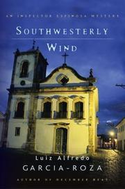 SOUTHWESTERLY WIND by Luiz Alfredo Garcia-Roza