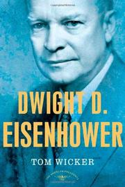 Book Cover for DWIGHT D. EISENHOWER