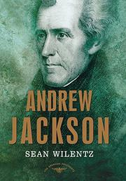 Cover art for ANDREW JACKSON
