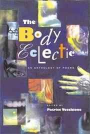 Cover art for THE BODY ECLECTIC