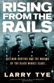 Cover art for RISING FROM THE RAILS