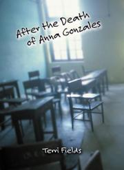 Book Cover for AFTER THE DEATH OF ANNA GONZALES