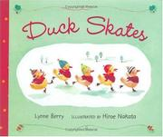 Book Cover for DUCK SKATES
