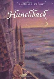 Cover art for HUNCHBACK