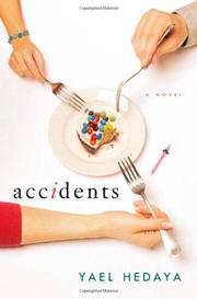 Cover art for ACCIDENTS