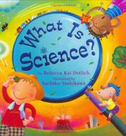 Cover art for WHAT IS SCIENCE?