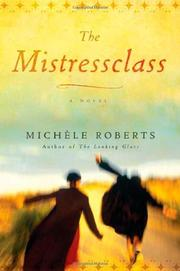 Book Cover for THE MISTRESSCLASS