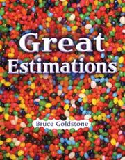 Cover art for GREAT ESTIMATIONS