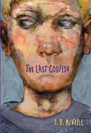 THE LAST CODFISH by J.D. McNeill