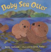 Cover art for BABY SEA OTTER
