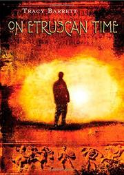 Cover art for ON ETRUSCAN TIME