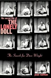 THE SECRET LIFE OF THE LONELY DOLL by Jean Nathan