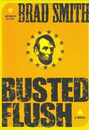 Book Cover for BUSTED FLUSH