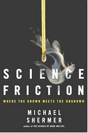 SCIENCE FRICTION by Michael Shermer