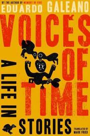 Cover art for VOICES OF TIME
