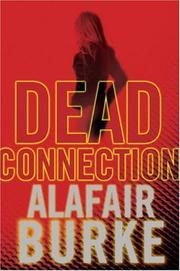 Cover art for DEAD CONNECTION